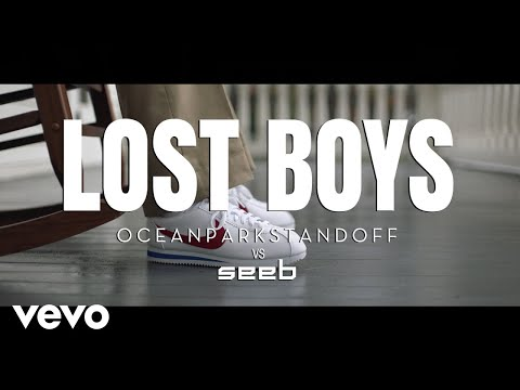 Ocean Park Standoff, Seeb - Lost Boys (Ocean Park Standoff vs Seeb/Official Video)