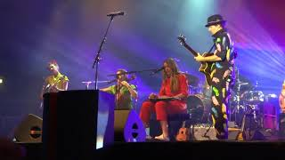 Jason Mraz - 93 million miles - Vienna Gasometer 26.02.2019 MP3