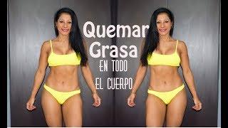 HAZ ESTO si quieres QUEMAR GRASA en todo el cuerpo |Rutina 792| QUEMA 1000 CALORIAS YA| Dey Palencia