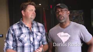 Darius Rucker: For The First Time - Episode 3: The First Time Shuffle