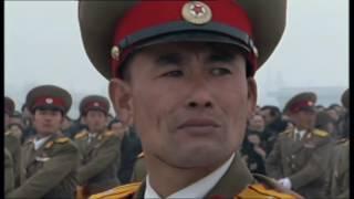 SVT Dokument Utifrån:  Vem är Kim Jong Un?