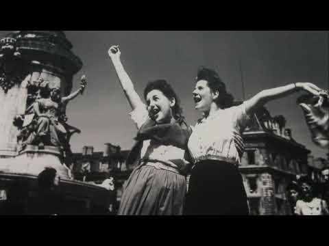 Ah! le petit vin blanc - Roberte Marna - 1945