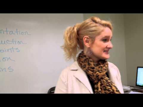 How To Start A Class Presentation : Teacher & Student Communication