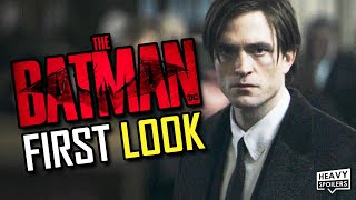 THE BATMAN 2021 Trailer Bruce Wayne First Look | Reaction, Thoughts, Theories and Easter Eggs