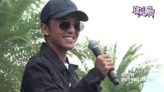 ( LIVE ) AIMAN TINO - KU RELA DI BENCI ( BIG JAM 2019 )