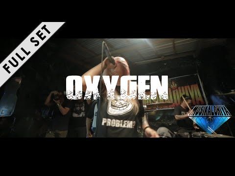 Oxygen - Full Set (Live at Musikalohiya XII: Oxygen 1st Year Anniversary)