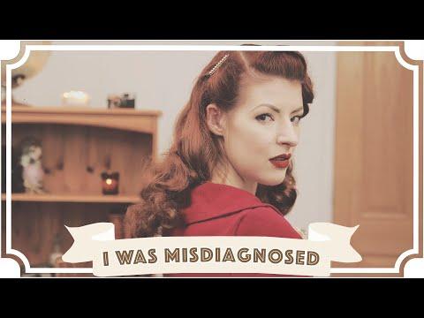 I was misdiagnosed [CC]