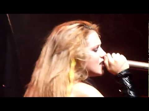 The Agonist - Thank You, Pain (Live In Montreal)