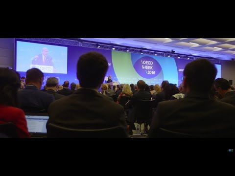 OECD Week 2016: Productive Economies, Inclusive Societies