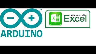 Arduino meets Excel ( PLX-DAQ )