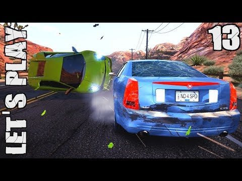 NEED FOR SPEED HOT PURSUIT (FR) - 13 - LETS PLAY PC