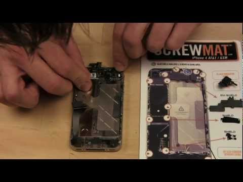 How To Fix An Iphone Screen Gl