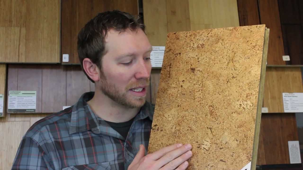 Eco Cork Flooring Series Pt 5 Durability And Resiliency Of Floating Roca