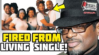 "TC Carson On Getting Fired From Living Single ""The Producers Tried To Make Us Buffoons"""