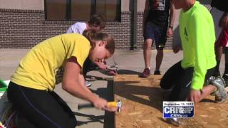 WPU and Habitat for Humanity