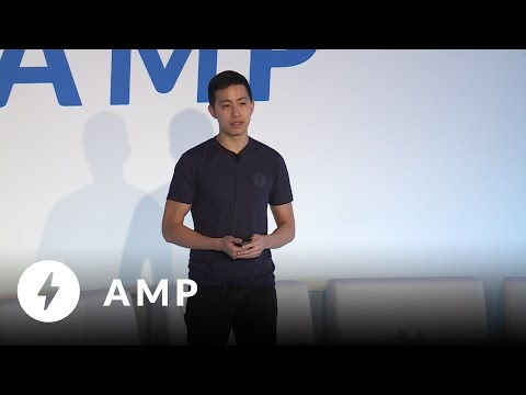 Turing complete...AMP Pages?! (AMP Conf '17)