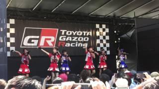 2016年10月2日 AKB48 チーム8 イオンモール福津 〜 47の素敵な街へ 吉田...