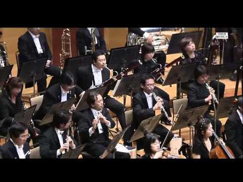 Shostakovich Symphony No.5 - Mov4(2) Myung-Whun Chung, Tokyo Philharmonic
