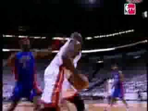 NBA Top 10 Plays of Shaq Attack in 2005-06 Season