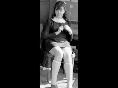 В ЧУЛКАХ - Голые девушки и женщины в чулочках