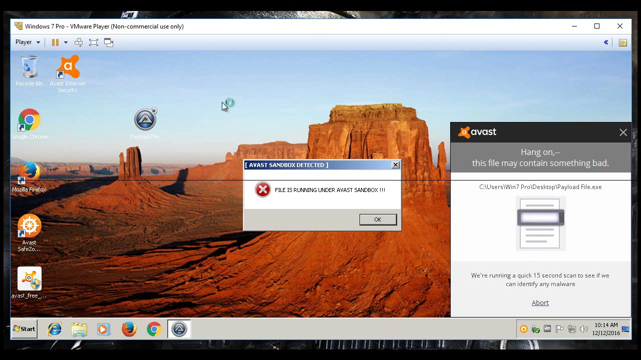 how to turn off avast deepscreen