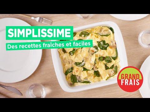 Épisode 7 : Raviolis frais au gorgonzola