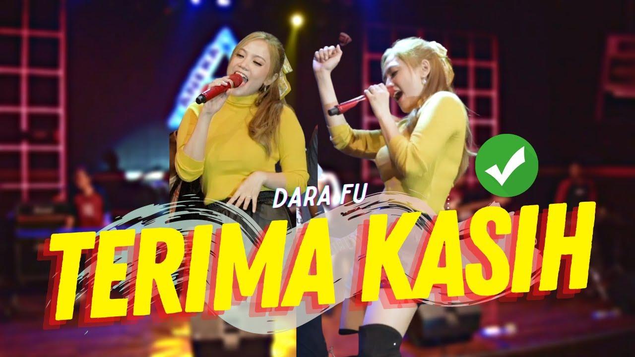 Dara Fu - Terima Kasih (Official Music Video ANEKA SAFARI)