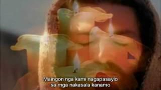 Amahan Namo (The Lord