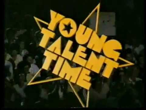 He's So Shy | Young Talent Time