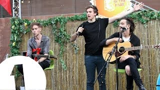The 1975: Sex - Acoustic at G in the Park