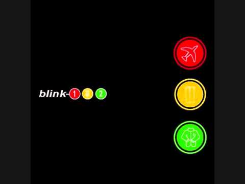 blink182  Dont Tell Me That Its Over