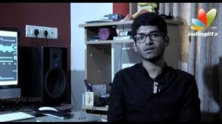 Thegidi Music Director Nivas Prasanna Interview | Tamil Movie Songs