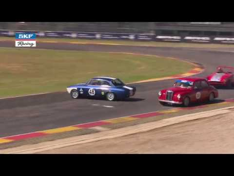 Historic Tour Highlights, Zwartkops, 7 April 2018