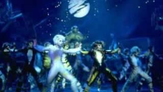Cats Memory  Piano Solo - Andrew Lloyd Webber - (Yamaha CP33)