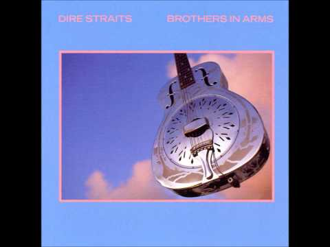 Dire Straits - Why Worry HQ