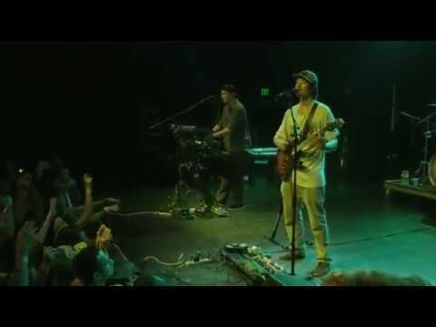 Stick Figure - Weight of Sound (LIVE)