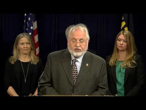 News Conference: Oregon Solar Energy Industries Association