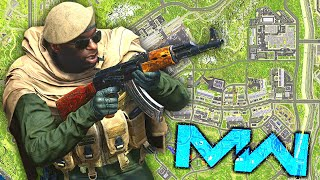 Modern Warfare NEW BR LEAKS 200 Players Full Map amp MORE