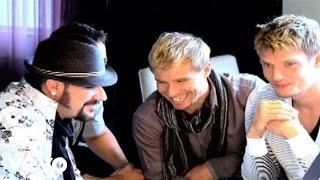 Baixar Backstreet Boys - This Is Us Photo Shoot Sizzle Clip