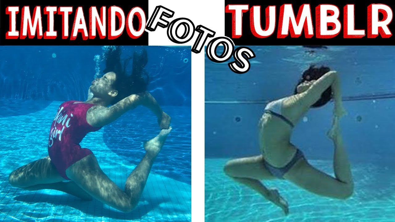 Imitando fotos tumblr na piscina 4 muita divers o youtube for Imajenes de pisinas