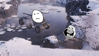 World of Tanks Epic Wins and Fails Ep231
