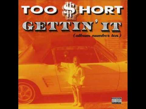 Too $hort feat Erick Sermon, MC Breed & Kool Ace - 07 Buy You Some