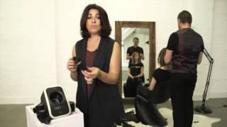 Ego Professional Ego Boost gorące termoloki wałki indukcyjne do włosów