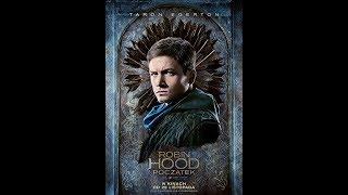 Robin Hood: Początek - zwiastun PL (premiera: 29 listopada 2018)