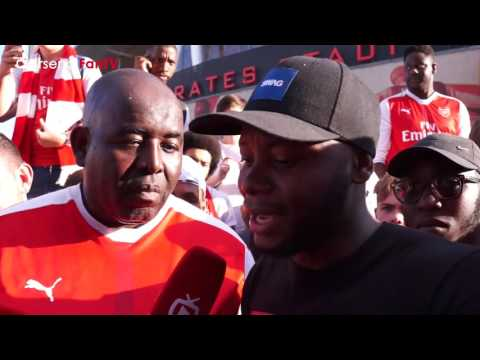 Arsenal 3 Liverpool 4 | I Want To See Some New Players Come In