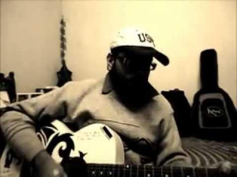 Call me dil - Jhootha hi Sahi (acoustic cover by Max)