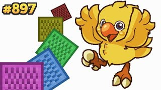 (Minecraft) FF - Chocobo Theme