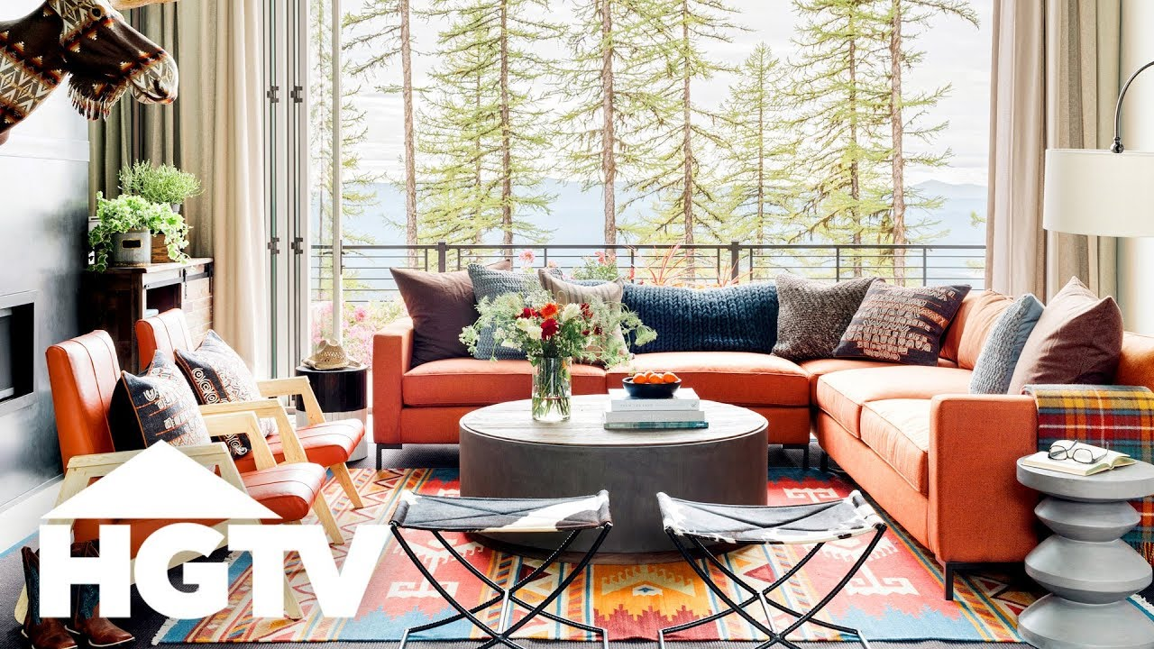 HGTV Dream Home 2019 - Tour the Great Room