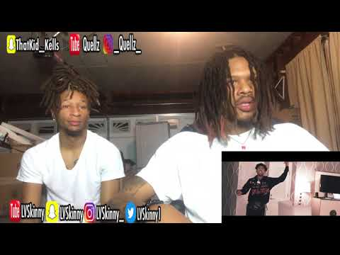 DDG - No Label (Reaction Video)