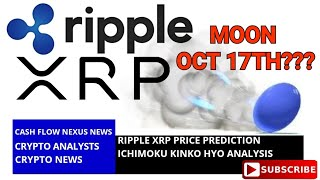 RIPPLE XRP Q4 PRICE PREDICTION!!!